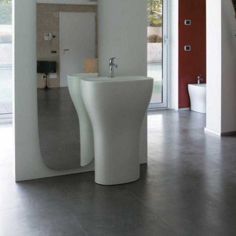 Genesis 60r mobile bagno a terra mobili bagno - Mobili bagno globo ...