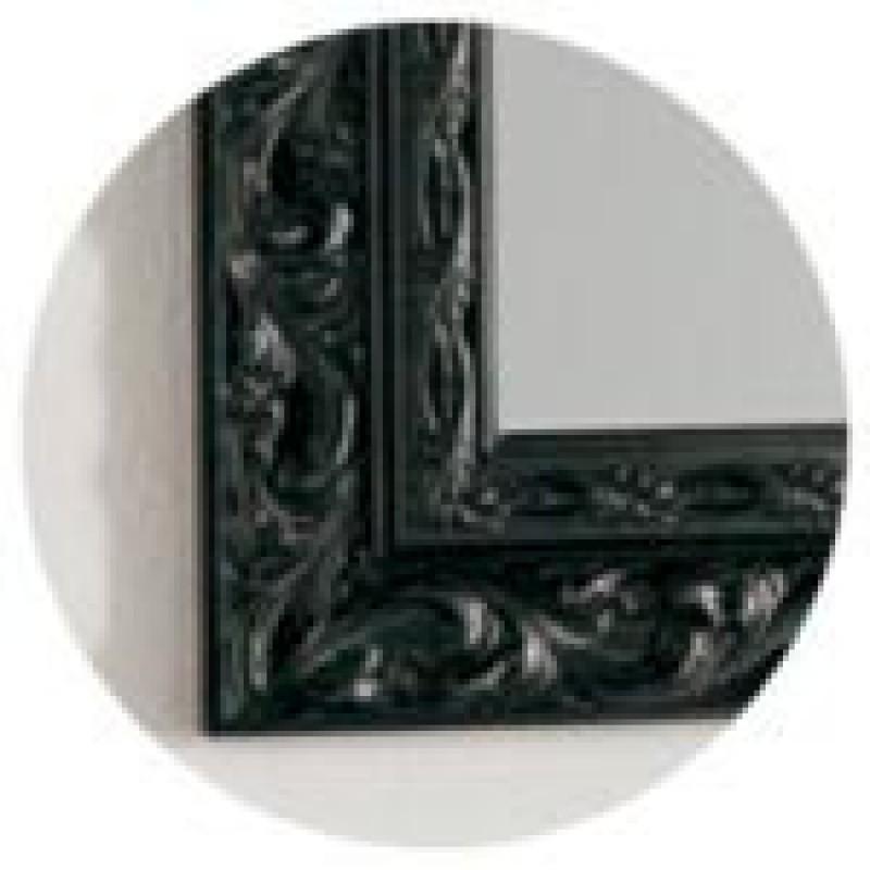 Accessori Bagno Scontati : Barokko specchi bagno mobili