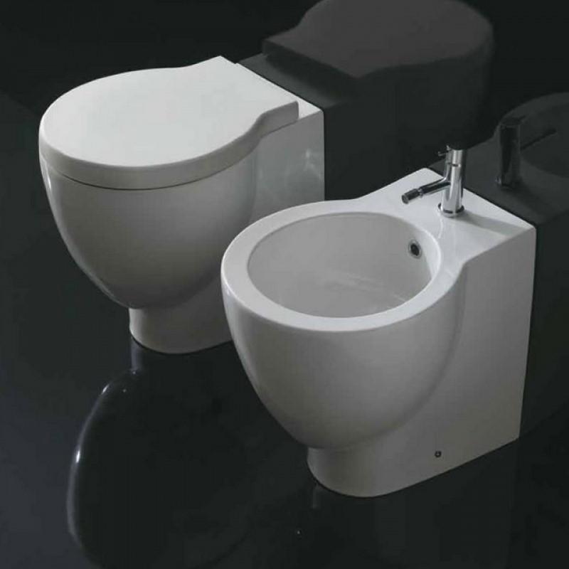 Mobili bagno globo latest serie monoblocco daily ceramica globo with mobili bagno globo simple - Mobili bagno globo ...