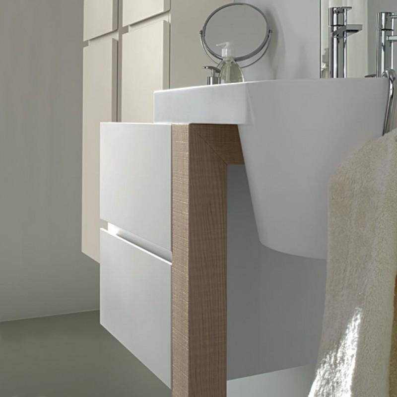 Mobili bagno novello beautiful mobili bagno a terra design moderno novello craft in tutto - Novello mobili bagno ...