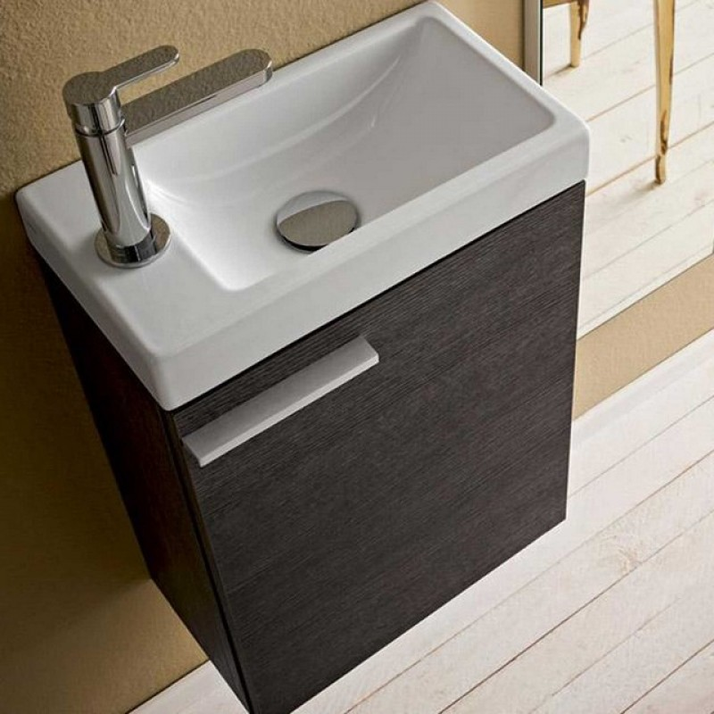 Dado 10 40 mobili bagno sospesi mobili bagno - Mobili bagno profondita 40 ...