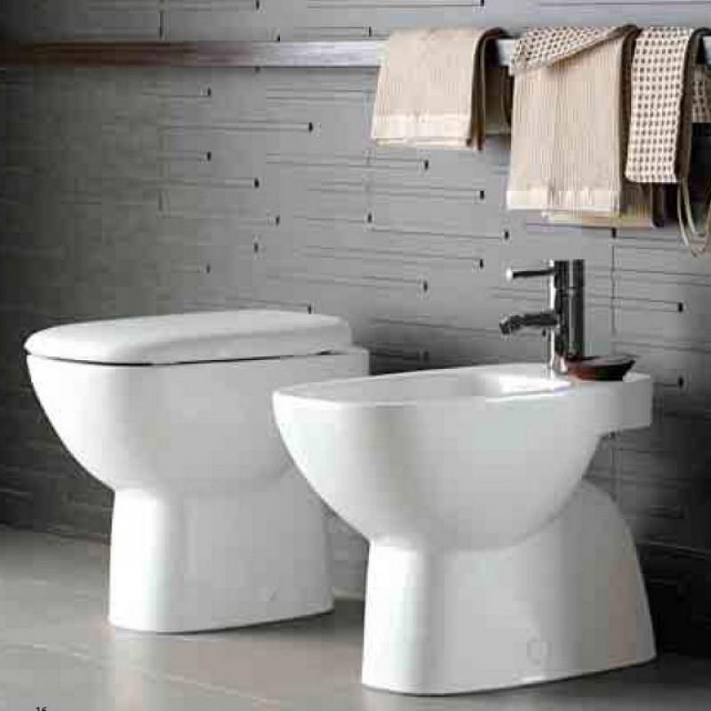 Fantasia 2 a terra - Richard ginori sanitari bagno ...