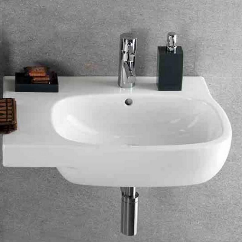 Fantasia 2 lavabo lavabi e ciotole ceramiche - Vasche da bagno pozzi ginori ...