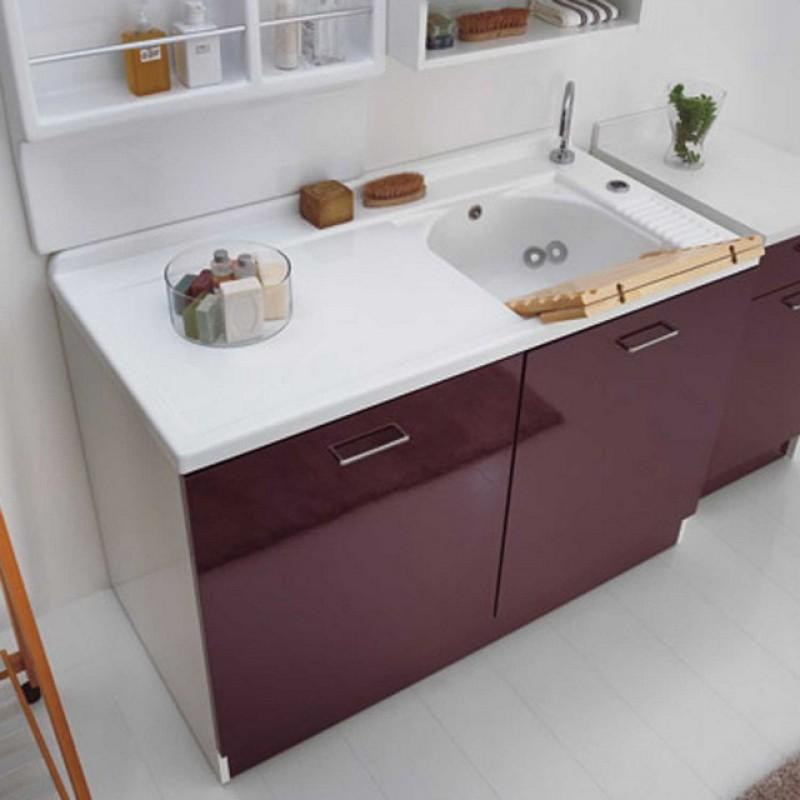 Active wash 65 100 130 mobili bagno - Colavene arredo bagno ...