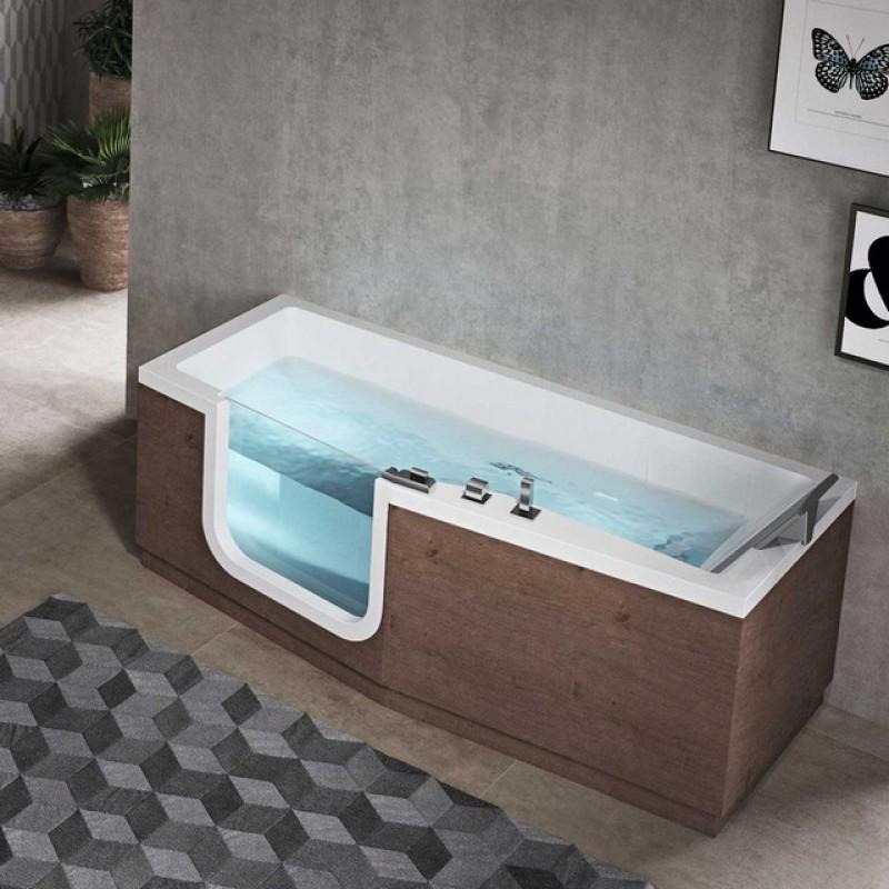 Iris vasche standard vasche da bagno - Outlet vasche da bagno ...