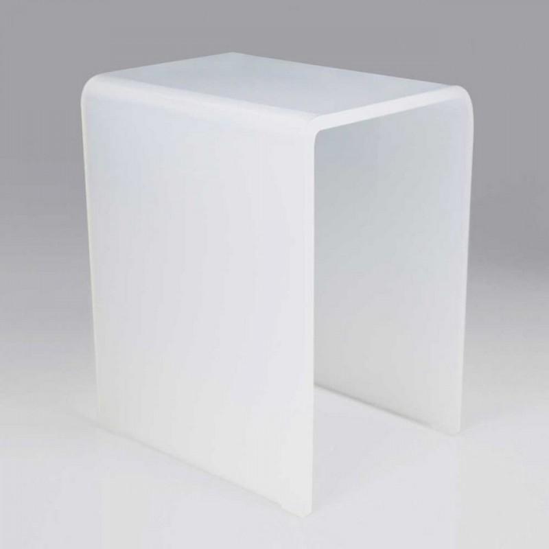 Opa for Sgabello bagno design