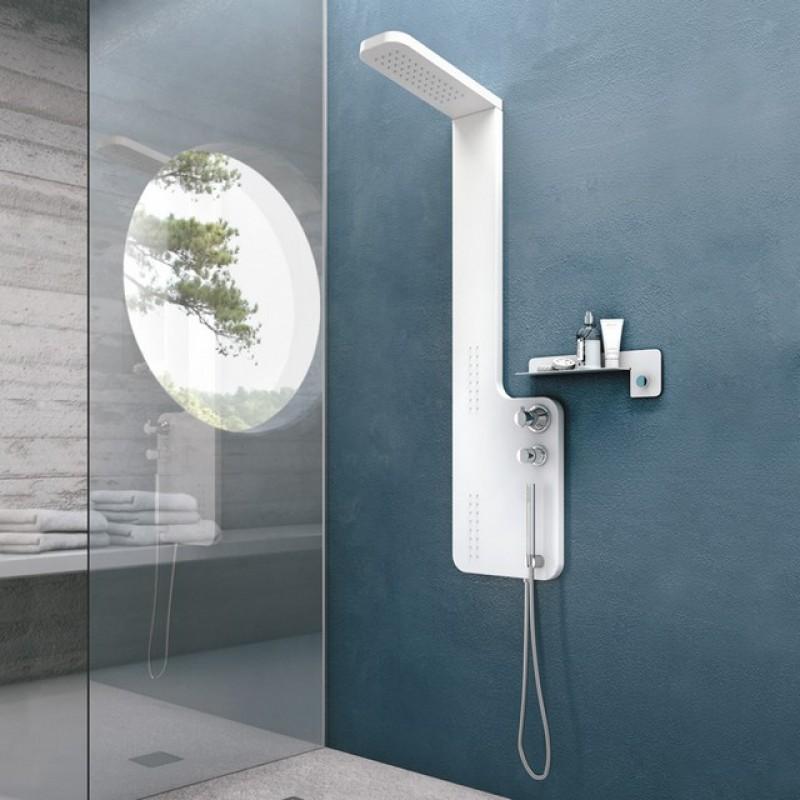 Hafro plane - Colonna doccia bagno turco prezzi ...