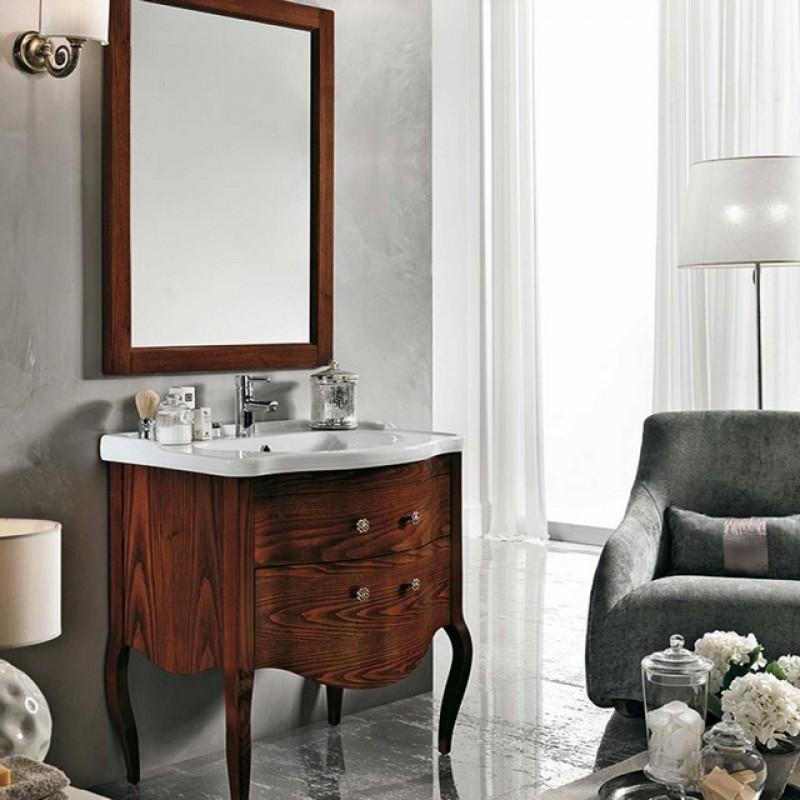 Sonia 33 70 mobile bagno a terra mobili bagno for Eban listino prezzi