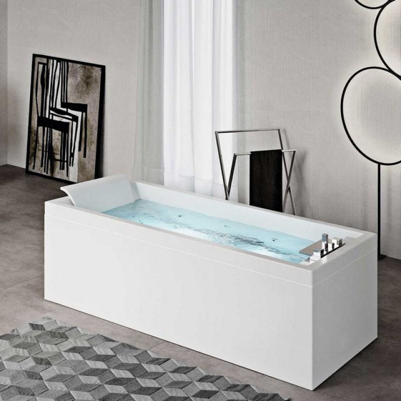Sense 3 vasche standard vasche da bagno - Misure standard vasca da bagno ...
