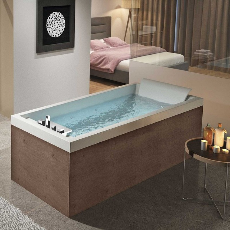 Sense 3 vasche idromassaggio vasche da bagno - Outlet vasche da bagno ...