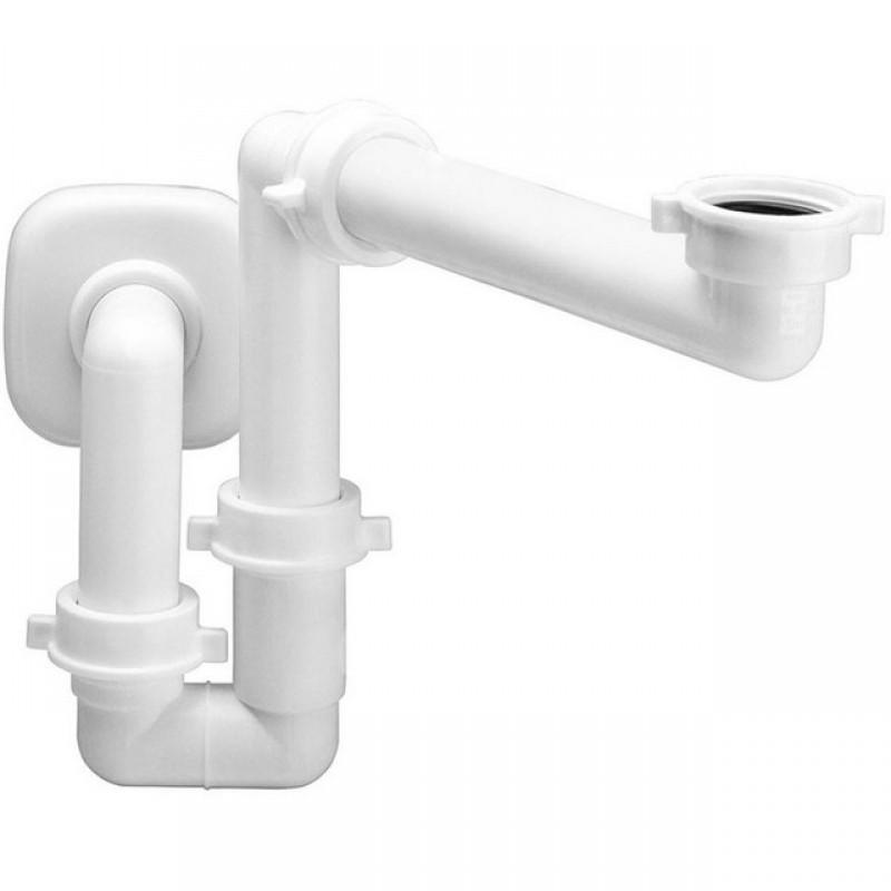 Sifone lavabo bagno squadrato progettazione - Sifone lavandino bagno ...