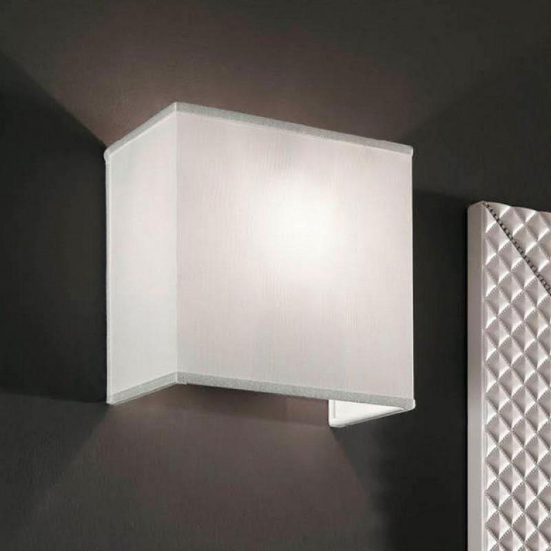 Vela faretti e appliques complementi bagno - Applique per specchio bagno classico ...