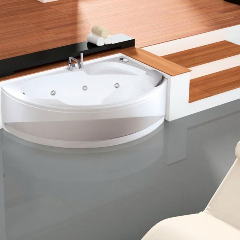 Vogue vasche idromassaggio vasche da bagno for Outlet vasche da bagno