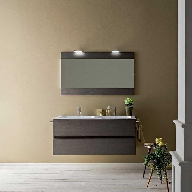 Tris 02 120 mobili bagno - Tris tappeti bagno ...