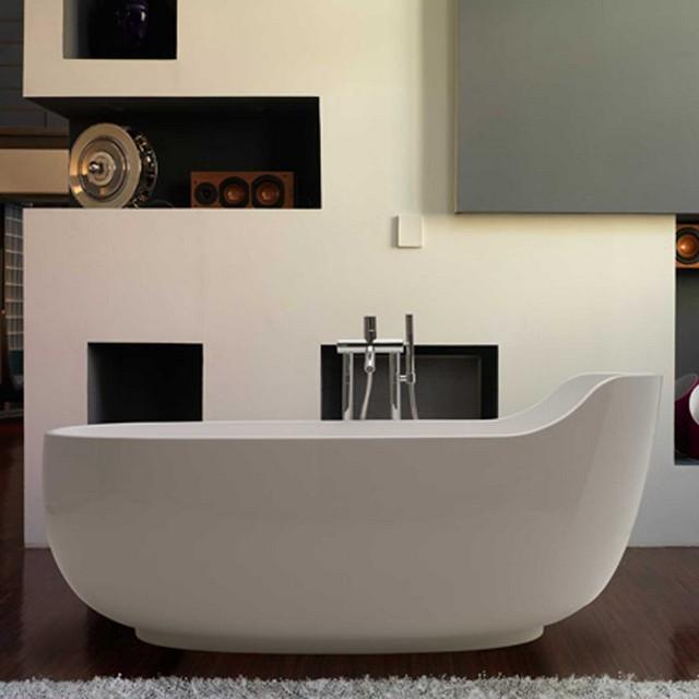 Olivia vasche centro stanza vasche da bagno - Vasche da bagno centro stanza ...