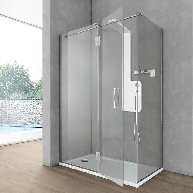 Hafro side 5 - Griglie per doccia ...