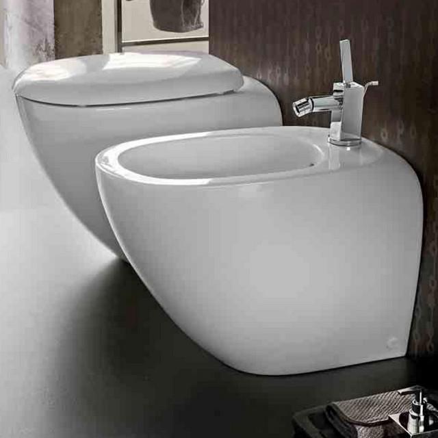 57 a terra - Vasche da bagno pozzi ginori ...