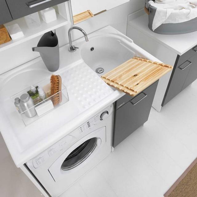 Mobili Bagno Lavanderia Prezzi e Soluzioni per il tuo bagno di servizio.