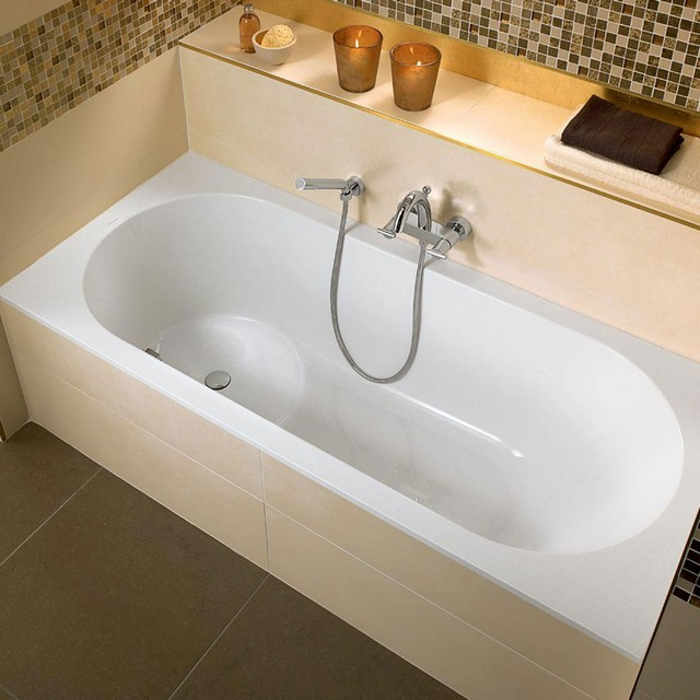 Oberon - Gambe vasca da bagno ...