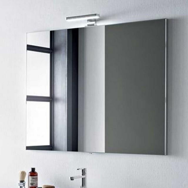 Lineare 70 140 mobili bagno for Specchio bagno 140