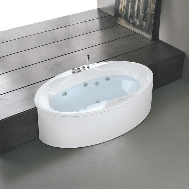 Zaphyro for Outlet vasche da bagno