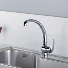 miscelatore-rubinetto-cucina-paffoni-duemila-du181cr