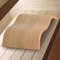 poggiatesta-sauna-legno-onda