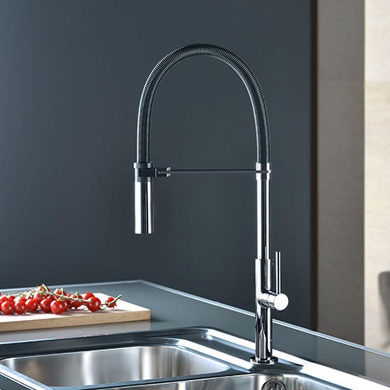 miscelatore-rubinetto-cucina-paffoni-chef-ch179crno