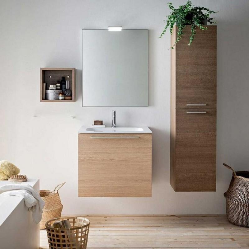 Dado 04 60 mobili bagno sospesi mobili bagno - Mobile bagno sospeso economico ...