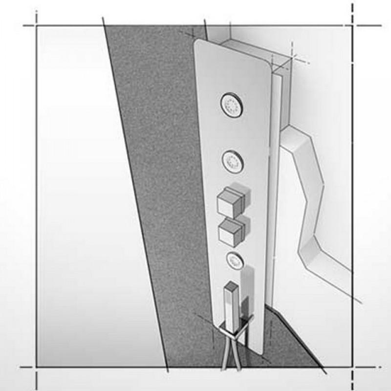 colonna-doccia-incasso-filo-idromassaggio