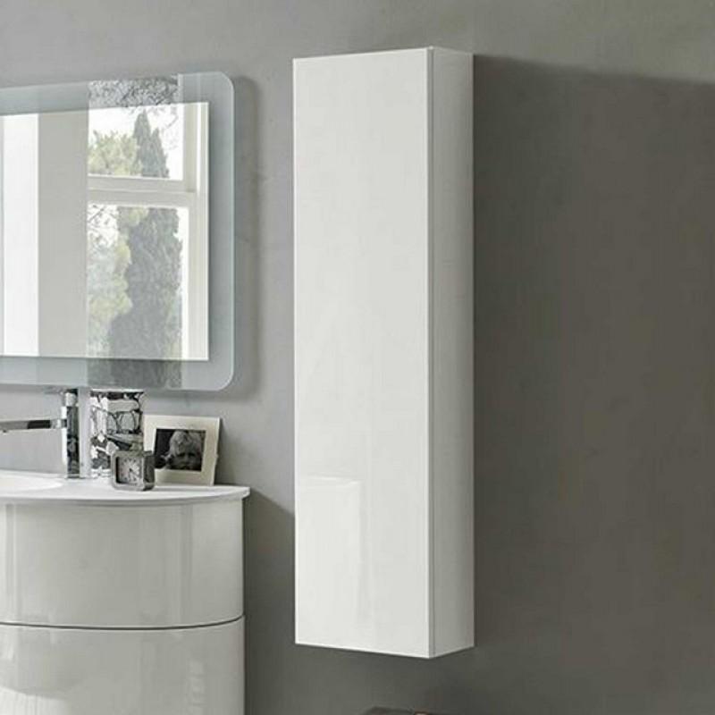 Oval colonna 30 pensili e colonne mobili bagno - Colonna bagno larghezza 30 cm ...