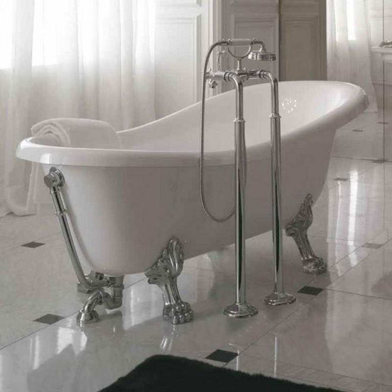 Paestum vasche da bagno - Vasca da bagno ceramica ...
