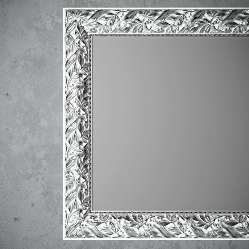 specchio-bagno-cornice-barocco-classico