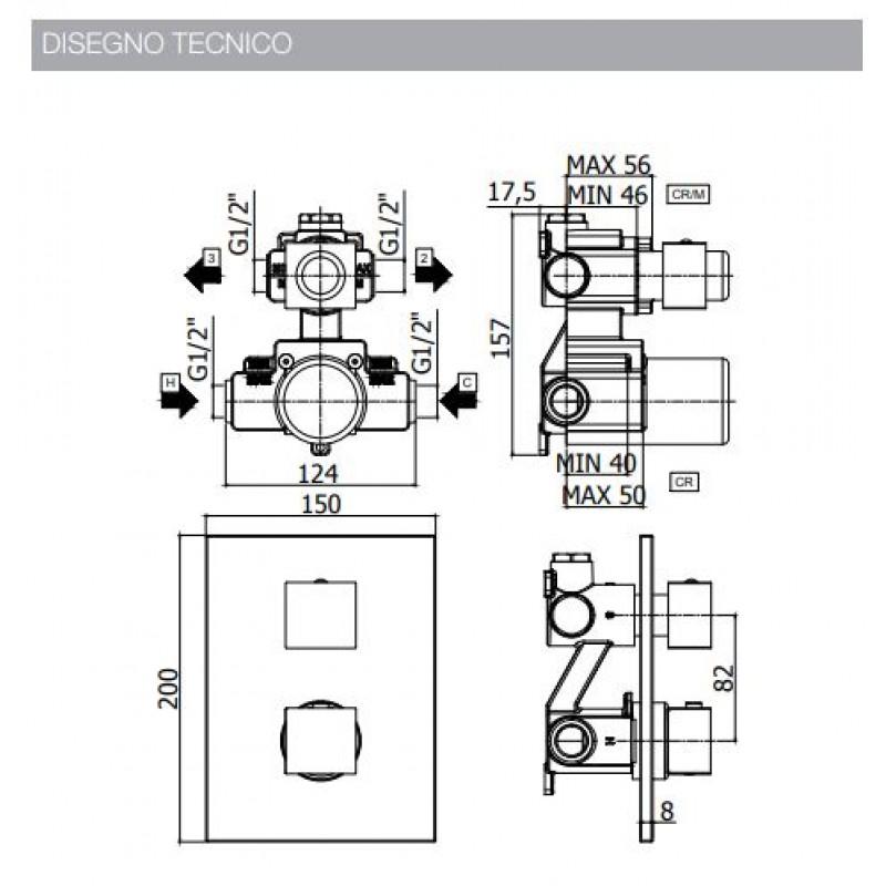 paffoni-doccia-kit-leq518-level-prezzo-online