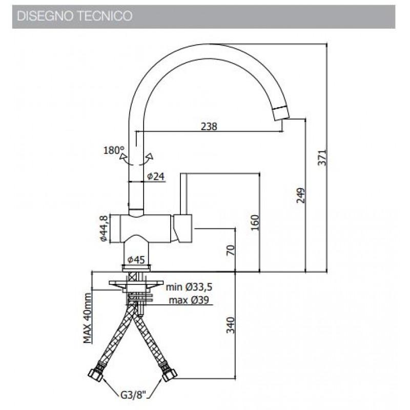 miscelatore-rubinetto-cucina-paffoni-light-lig280cr