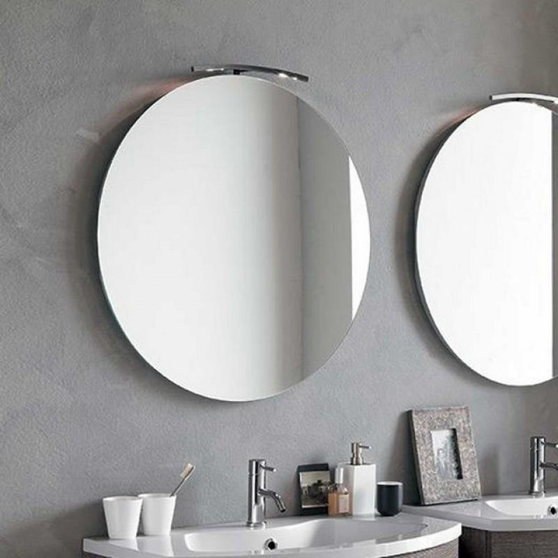 Giotto 70 100 - Specchio tondo bagno ...