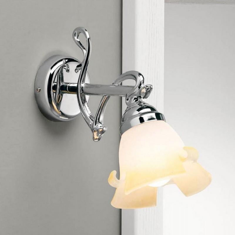 Vanessa - Applique bagno specchio ...