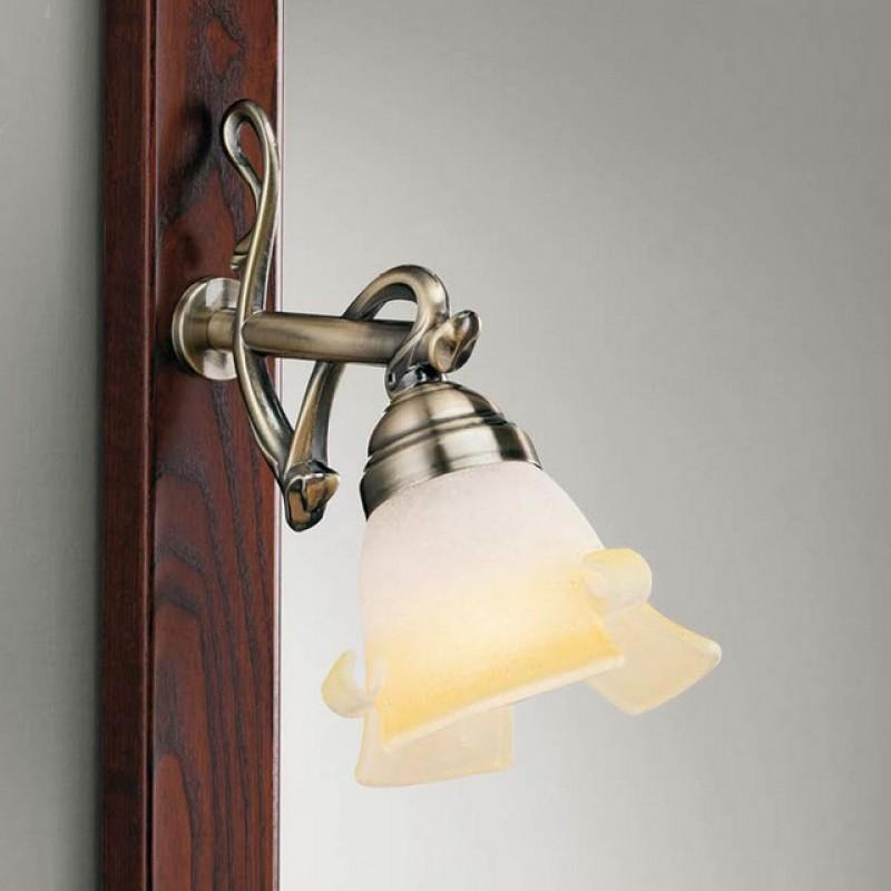 applique-faretto-specchio-bagno-cornice-barocco-classico-vendita-online