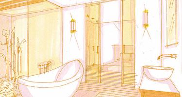 Il-bagno-comfort di Arredobagno360