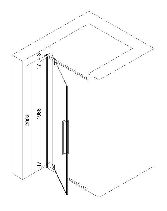 box-doccia-megius-zen-scorrevole-arredobagno360.it